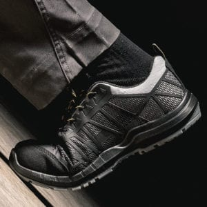 01_CORDURA® fabric for Footwear