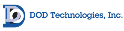 DOD Technologies, Inc Logo