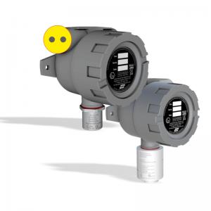 2-Wire Addressable ATEX/IECEX Detectors