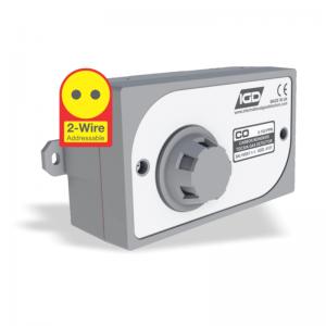 2-Wire Addressable Safe Area Detectors