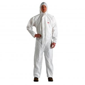3M™ 4510 Protective Coverall