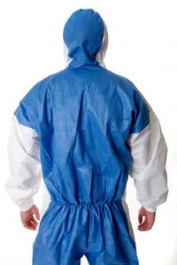 3M™ 4535 Protective Coverall