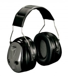 3M™ Optime™ Push To Listen Earmuff