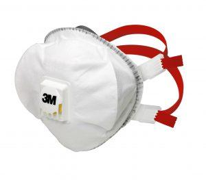 3M™ Particulate Respirator 8835+