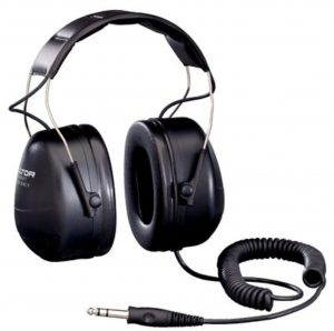 3M™ Peltor™ High Attenuation Headset