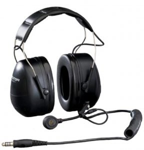 3M™ Peltor™ High Attenuation Standard Headset