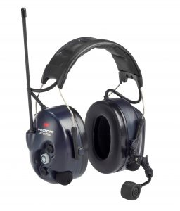 3M™ PELTOR™ LiteCom™ Plus Headset