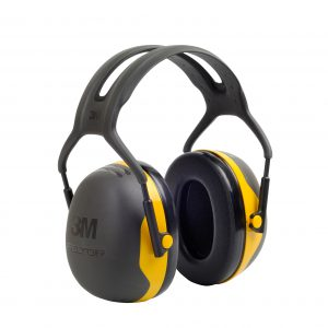 3M™ Peltor™ X2 Ear Defenders
