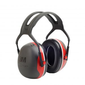 3M™ Peltor™ X3 Ear Defenders