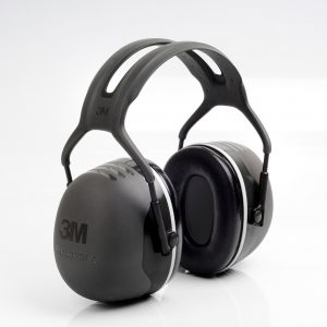 3M™ Peltor™ X5 Ear Defenders