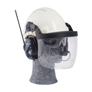 3M™ V5 Face Shield System