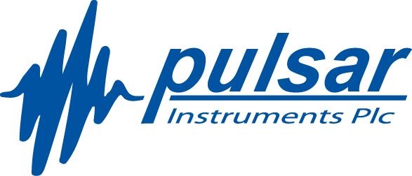 Pulsar Instruments Logo