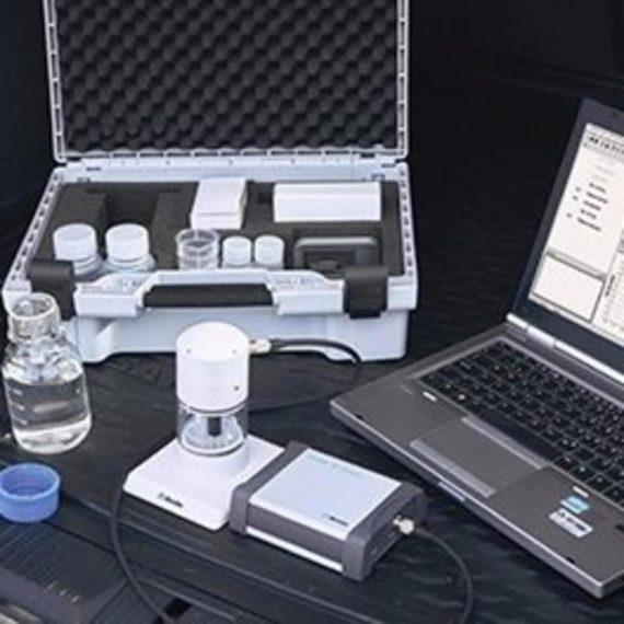 946 Portable VA Analyzer