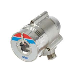 Dräger Flame 2350 (UV:IR)