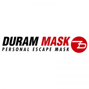 Duram Mask Logo