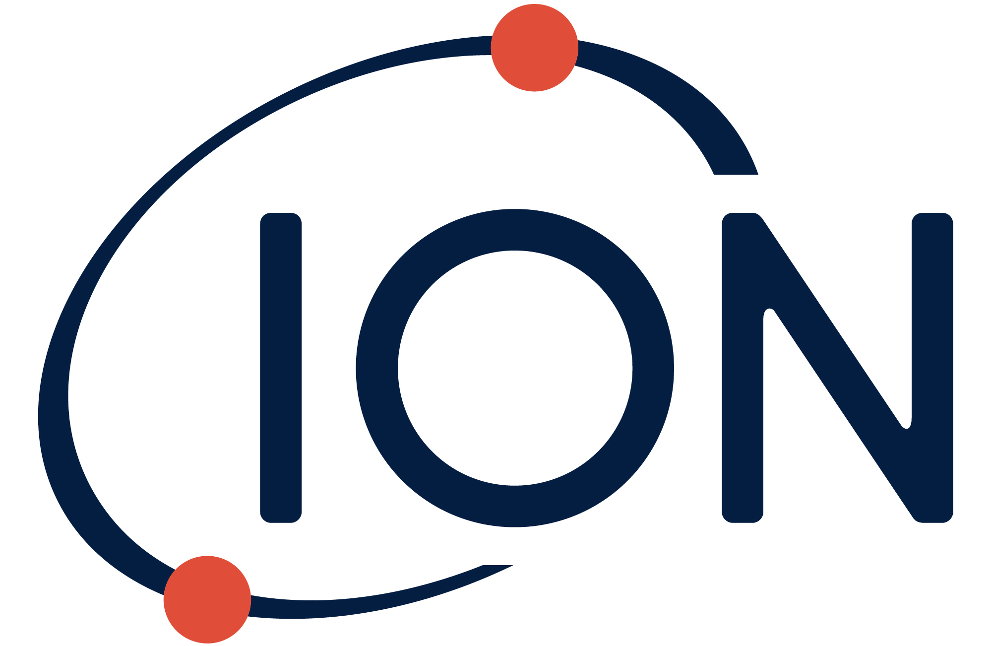 ION Science Ltd Logo