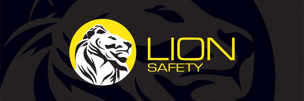 Lion Safety Logo