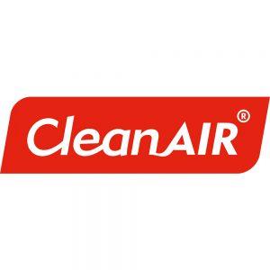 CleanAIR® Logo