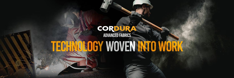CORDURA® Banner