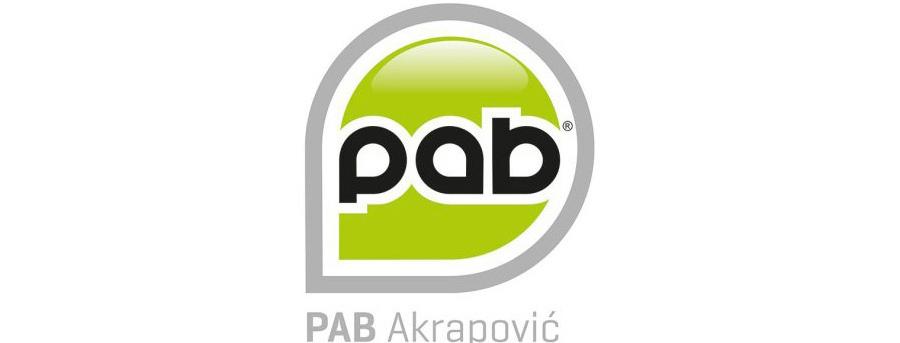 PAB Akrapovic Logo