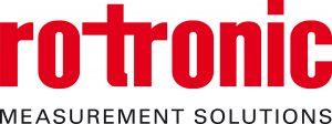 ROTRONIC AG Logo