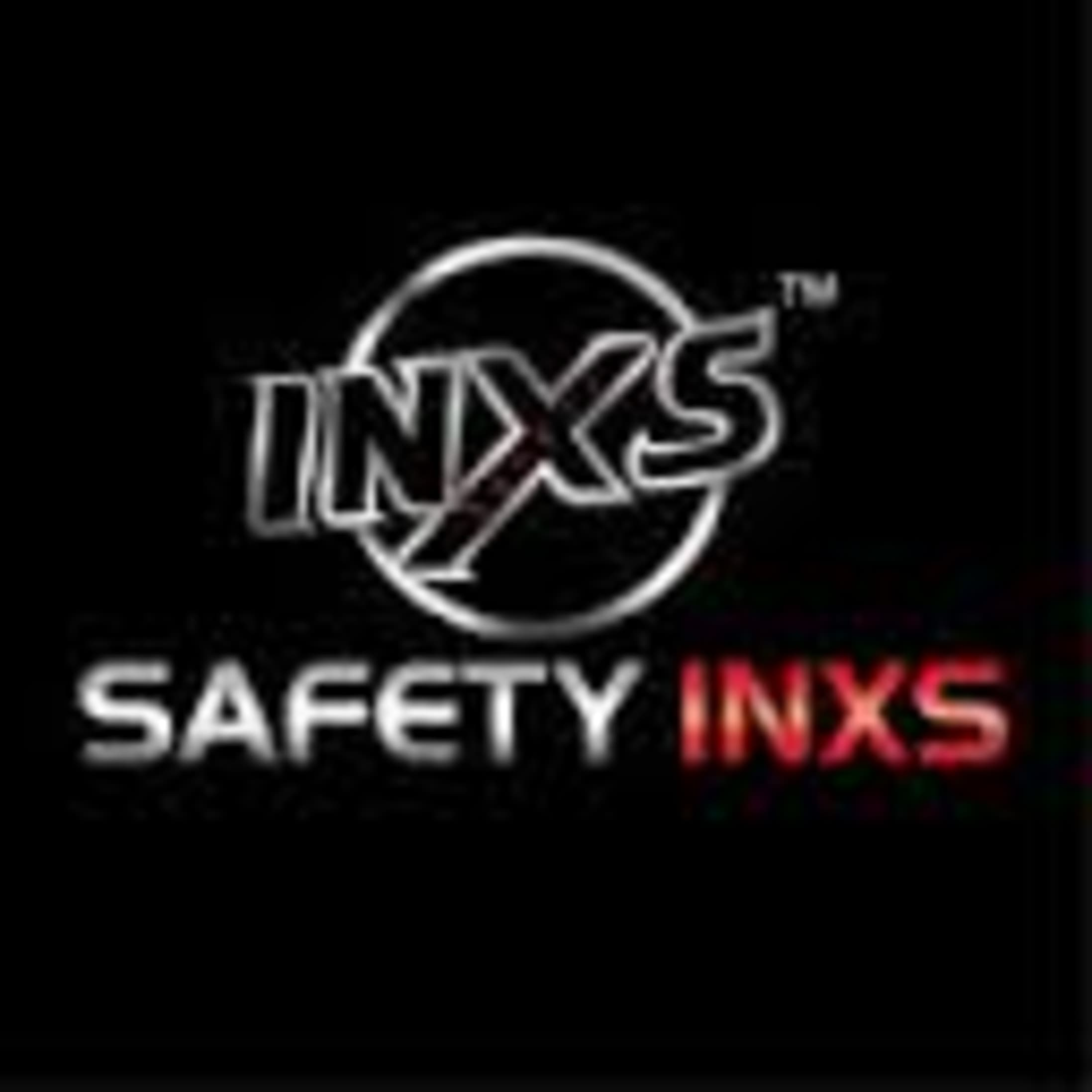 Safety INXS Logo