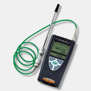 XP-3110 Portable Gas Detector