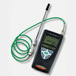 XP-3140 Portable Gas Detector