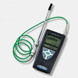 XP-3180 Portable Gas Detector