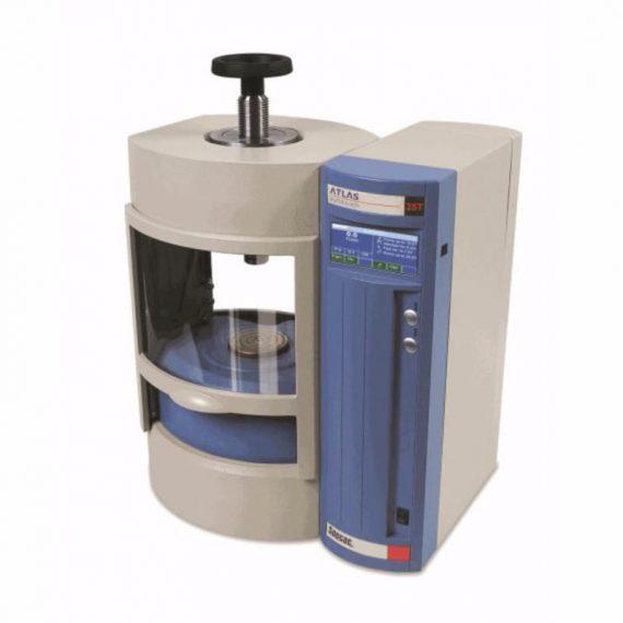Autotouch Hydraulic Press | FTIR + XRF Automatic Press