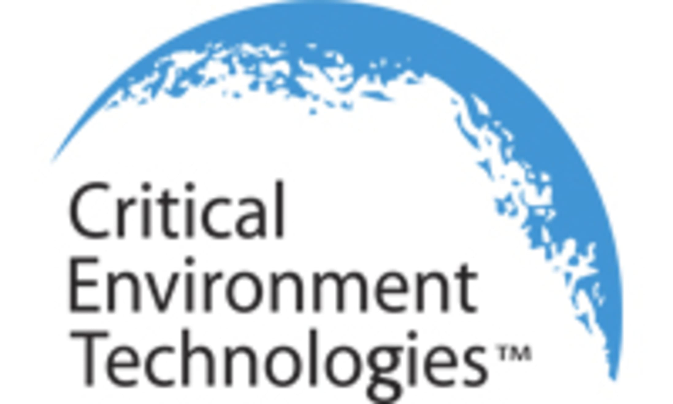 CETCI (Critical Environment Technologies Canada Inc.) Logo
