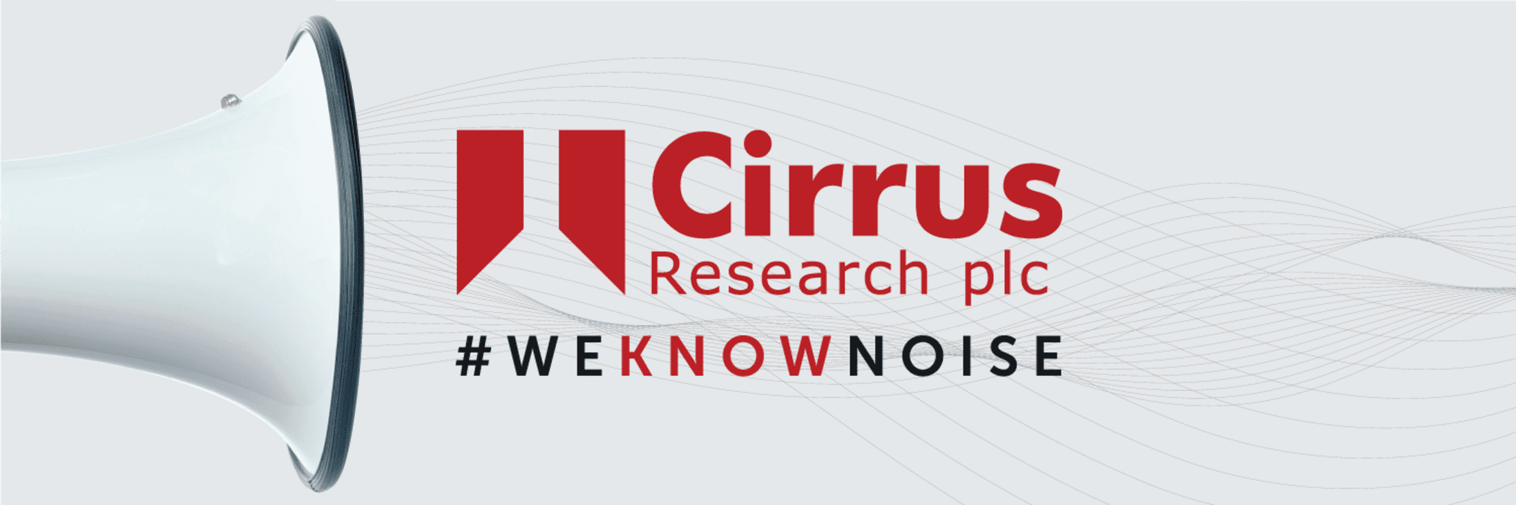 Cirrus Research Banner