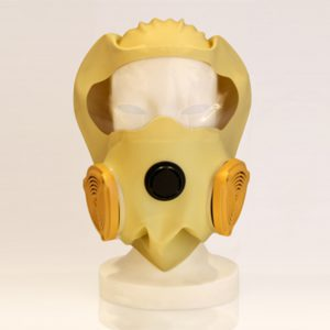 COGO Smoke Escape Mask