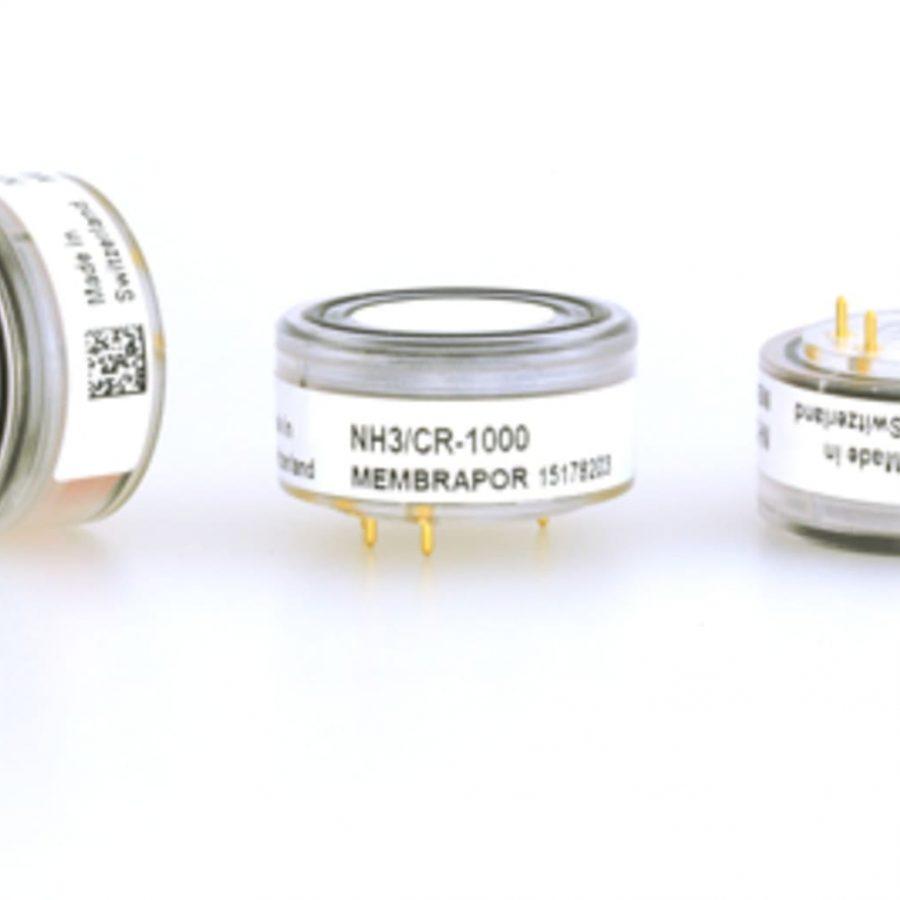 Compact Gas Sensors