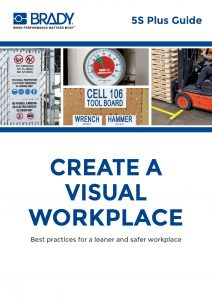 Create a Visual Workplace