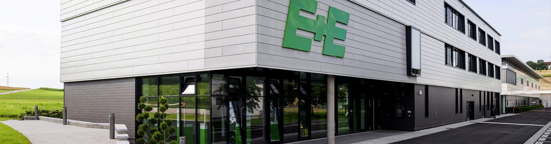 E+E Elektronik Ges.m.b.H. Banner
