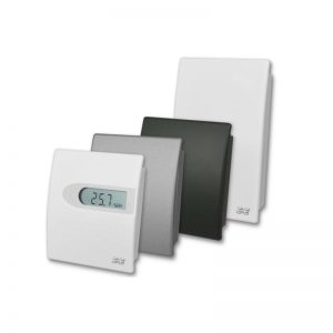 EE10 - Humidity and Temperature Room Sensors