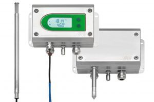 EE300Ex - Humidity & Temperature Transmitter