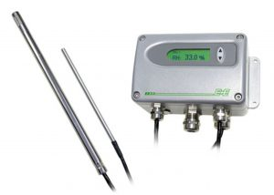 EE33 - Humidity transmitter