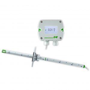 EE660 - Air Velocity Transmitter