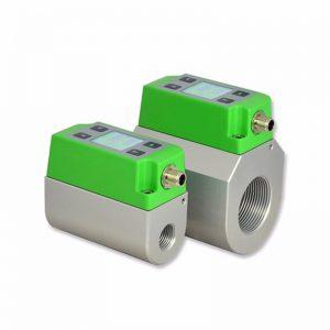 EE741 In-Line Flow Meter