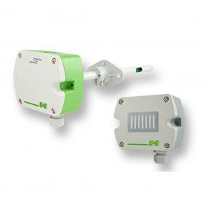 EE820 / EE850 - CO2 Transmitters
