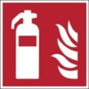 Fire Equipment & Fire Action Signage