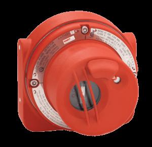 FL3100H UV/IR Flame Detector