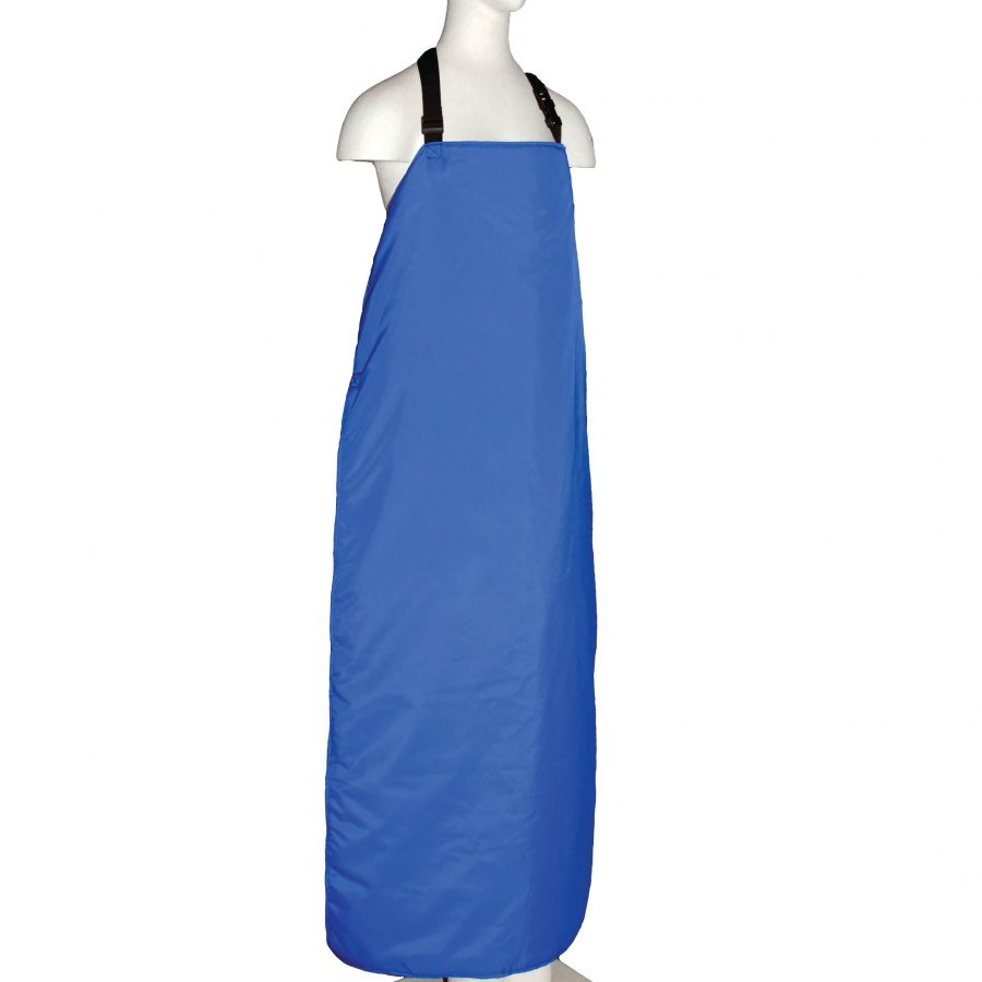 Frosters Cryogenic Apron