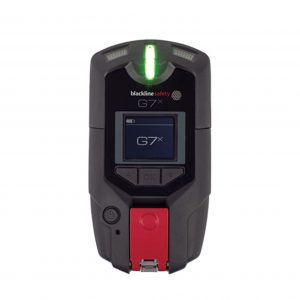 G7x With Standard Cartridge