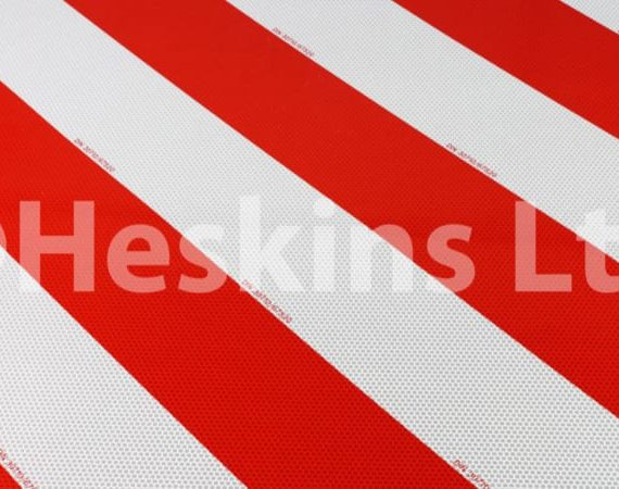 High Intensity Reflective Tape H6604