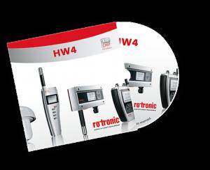 HW4 Monitoring Software