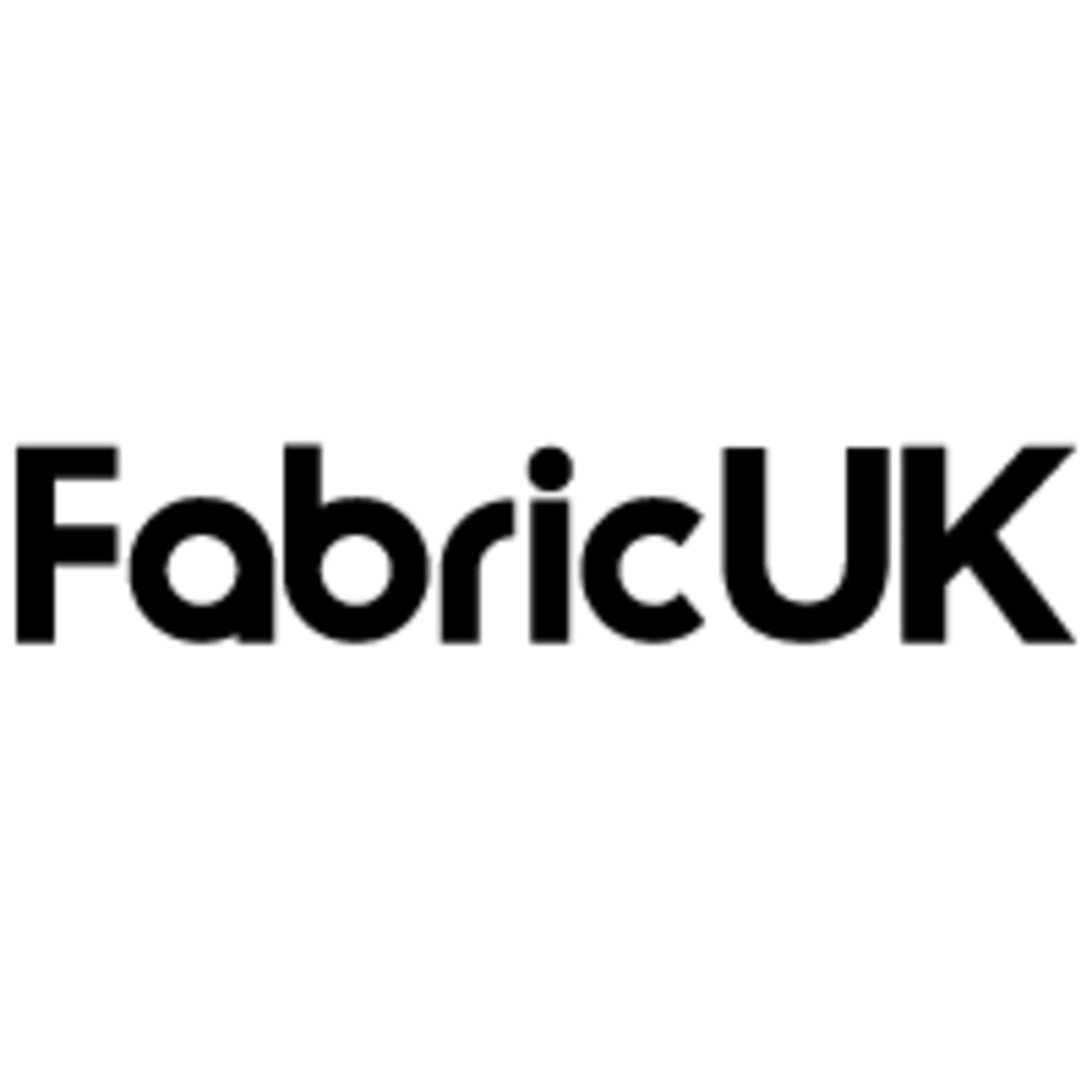 KBT Ltd - Fabric UK Logo