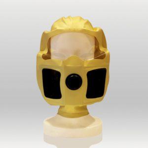 KIMI Chemical Escape Mask